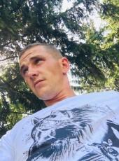 Slava, 26, Russia, Moscow