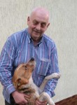 James sab, 59  , Russkiy Kameshkir
