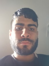Guilherme, 22, Brazil, Jacarei