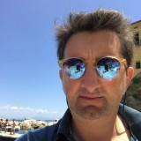 Enrico, 48  , Castel San Giorgio