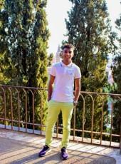 Shennu, 19, Italy, Verona