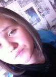 Karina, 18, Olenegorsk