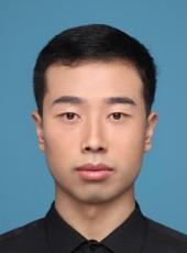 袁昌斌, 30, China, Zhengzhou