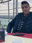 Ali, 20  , Nablus