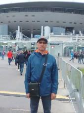 Andrey, 55, Russia, Saint Petersburg