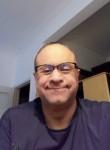 Sam, 51  , Brussels