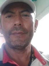 Bonifacio, 18, Venezuela, Rubio