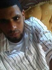 El De Sibrador, 32, Dominican Republic, San Francisco de Macoris