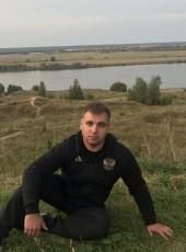yura, 34, Russia, Ryazan