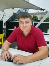Pasha, 22, Belarus, Hrodna