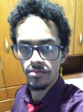 gabriel, 21, Brazil, Sao Paulo