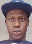 Adebayo, 30  , Aiken