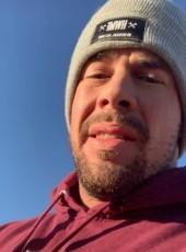 Hudson Michael, 42, United States of America, Los Altos