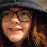 Daniela, 18  , Sant Adria de Besos