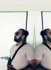 Hakan, 38, Turkey, Istanbul