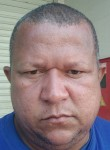 Weveston Da.silv, 41  , Arapiraca