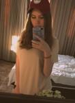 Vika, 18, Saint Petersburg