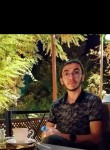 ibrahim, 19, Istanbul