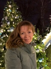 Elena, 40, Russia, Moscow