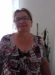 Larisa , 67  , Krasnodar
