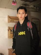 yogie, 26, Indonesia, Serang