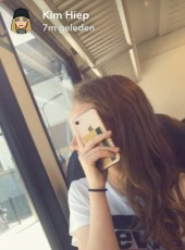 Maddy, 19, Koninkrijk der Nederlanden, Venray