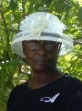 Olive, 62, Jamaica, Kingston