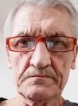 Vladimir, 66  , Wissen