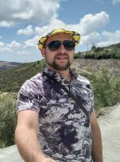 Aleksandr Sukhonin, 33, Russia, Saint Petersburg