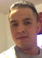 Ricardo, 30, Guatemala, Coban