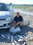 Aleksandr, 54  , Magadan