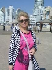 Seta, 54, Israel, Tel Aviv