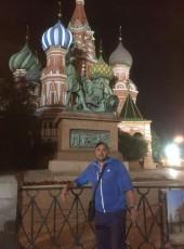 Gena, 37, Russia, Rostov-na-Donu