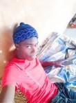 Elzo ba, 21  , Grand Dakar