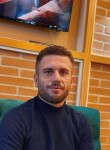 Genci, 29  , Tirana