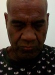 Okiynep, 60  , Noumea