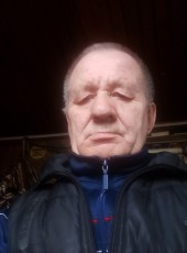 Medvezhonok, 65, Russia, Krasnoyarsk