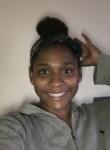 Zhane Barnes, 21  , Utica