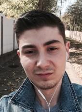 Konstantin, 24, Russia, Yessentuki