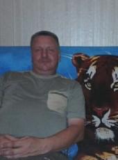 Viktor, 46, Russia, Saint Petersburg