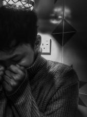 Amar Jonas, 21, Malaysia, Subang Jaya