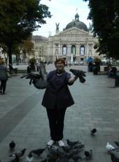 nata, 51, Ukraine, Kiev