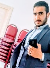 Ahmed, 18, Turkey, Istanbul