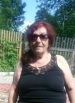 Tatyana , 70  , Krasnoyarsk