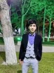 Diyorbekxo JA, 22  , Karakul
