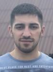 Arsen, 27, Moscow