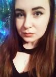 Helena97, 22 года, Нова Водолага