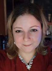Ksyunechka, 39, Russia, Dolgoprudnyy