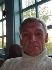 Evgeniy , 45, Russia, Novosibirsk