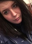 Nastya, 18, Kikerino
